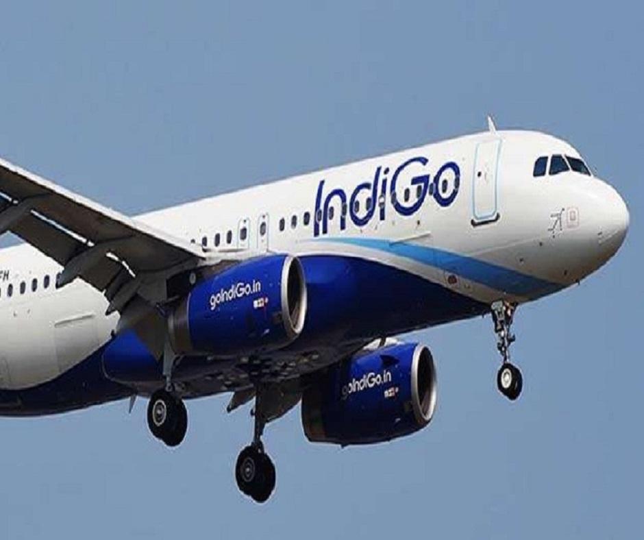 IndiGo bars 9 media persons for unruly behaviour on Kangana Ranaut's flight