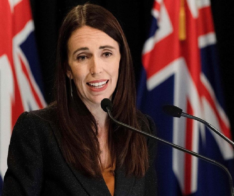 New Zealands Jacinda Ardern Storms To Landslide Re