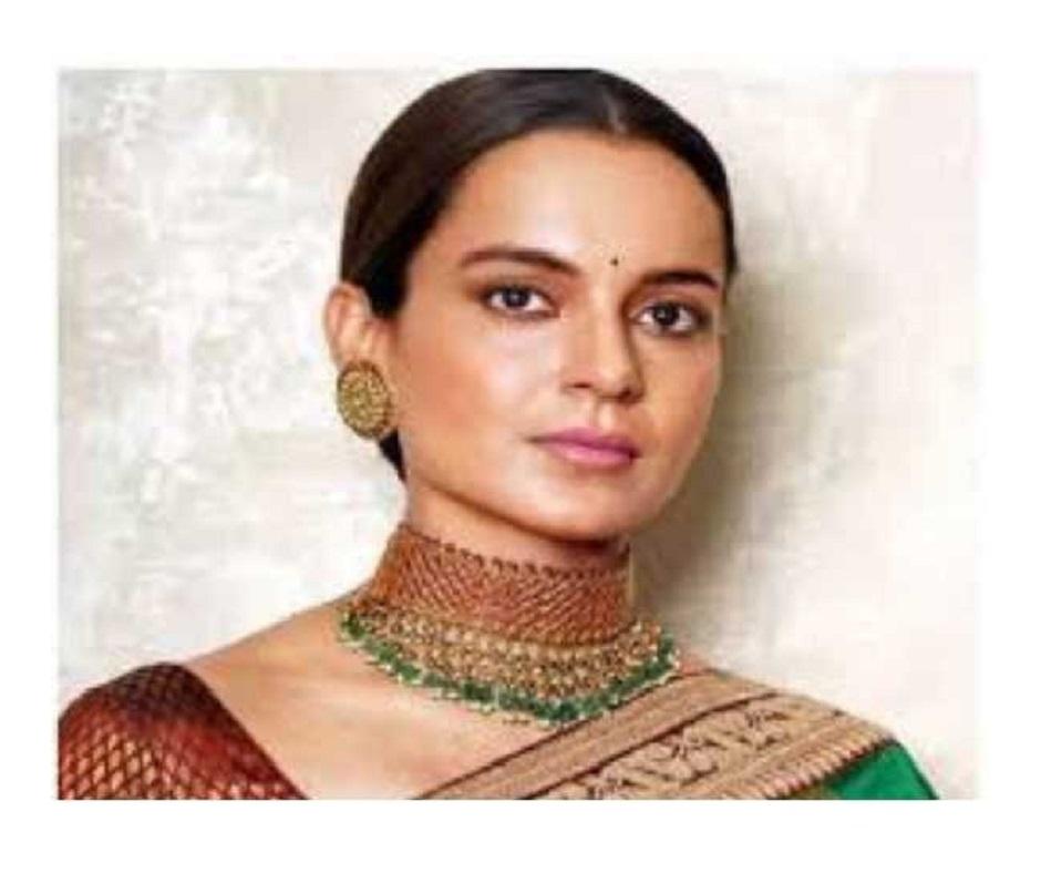 Mumbai court orders FIR against actress Kangana Ranaut; she reacts