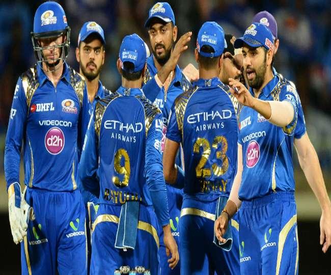 MI vs RR, IPL 2020: Suryakumar's fiery fifty, Hardik's 30-run cameo help Mumbai set 194-run target for Rajasthan