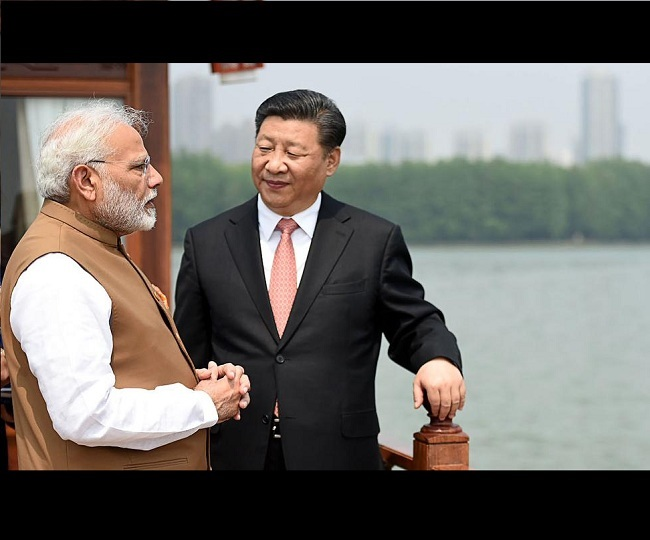PM Modi, Xi Jinping set to come face to face at virtual BRICS Summit on November 17