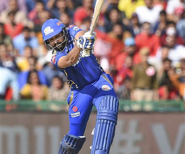 IPL 2020, MI vs RR: Rohit Sharma surpasses Suresh Raina to become second most-capped player in tournament