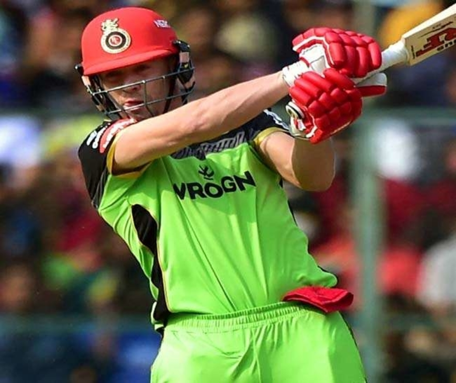 IPL 2020: Royal Challengers Bangalore players to don green jerseys against Chennai Super Kings; know why