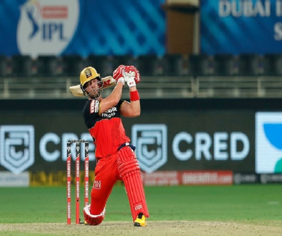 IPL 2020, RCB vs RR: AB de Villiers' blitz helps Royal Challengers Bangalore beat Rajasthan Royals by 7-wickets