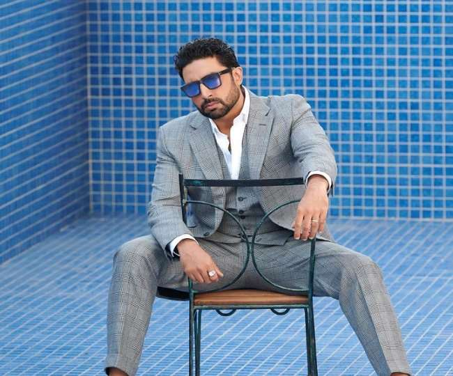 'Ill-informed, immature and naive': Abhishek Bachchan's tweet-by-tweet reply to trolls calling him 'product of nepotism'