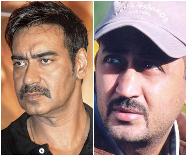 Ajay Devgn's brother Anil Devgan passes away