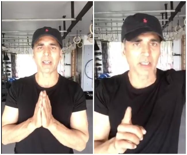 'Bahot dino se mann mein baat thi': Akshay Kumar breaks silence on drug problem in Bollywood