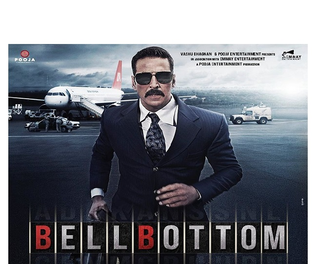 Bell Bottom poster release: Akshay Kumar unveils new poster of his upcoming spy thriller