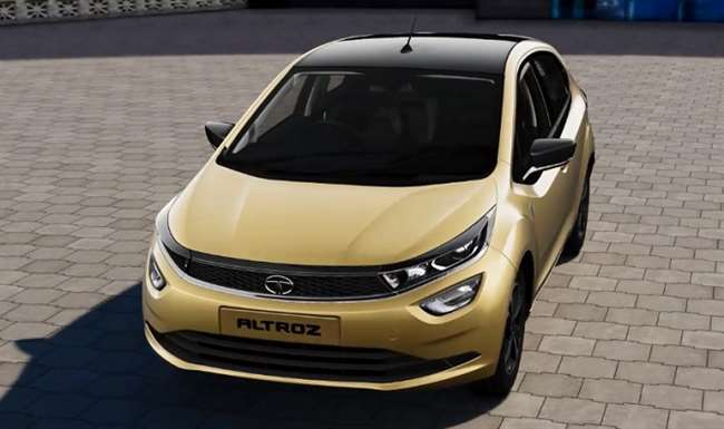 Tata Altroz EV to be launched in India soon; here's all you need to know about India's first premium hatchback electric car
