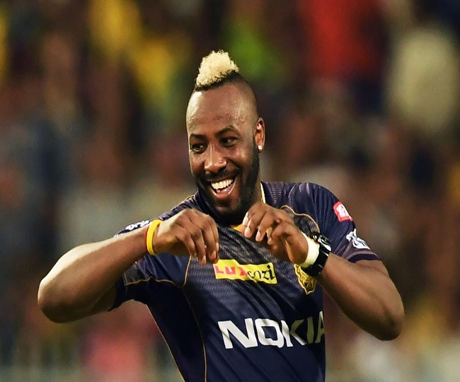 IPL 2020, KKR vs RCB: Andre Russell scripts history, gets 300 wickets in T20 cricket