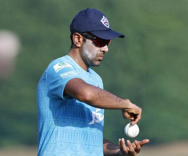 IPL 2020: Ashwin reveals Ricky Ponting wanted him to Mankad Finch