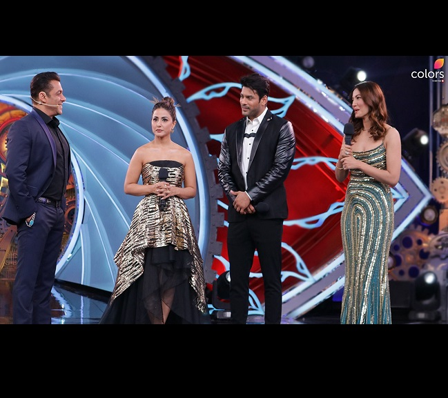 Bigg Boss 14: 'Toofani Seniors' Hina Khan, Sidharth Shukla and Gauahar Khan to be mentors of BB14 contestants, know what they will do