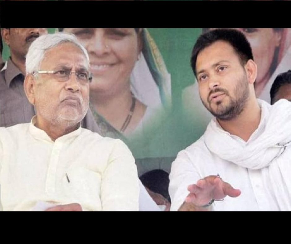 Bihar Assembly Election 2020 | 'No vision, no experience': Nitish Kumar's jibe on Grand Alliance's manifesto