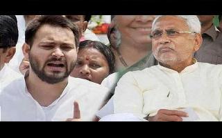 Bihar Assembly Elections 2020   'You ran away during pandemic': JD(U) on Tejashwi Yadav's 'Nitish is tired' remark