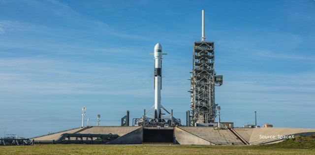 SpaceX aborts launch of GPS Space Force satellite with just 2 seconds before liftoff