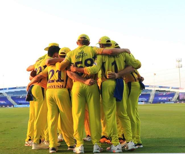 IPL 2020, CSK vs KXIP: Watson, du Plessis' blistering knocks guide Chennai Super Kings to 10-wicket win over Kings XI Punjab