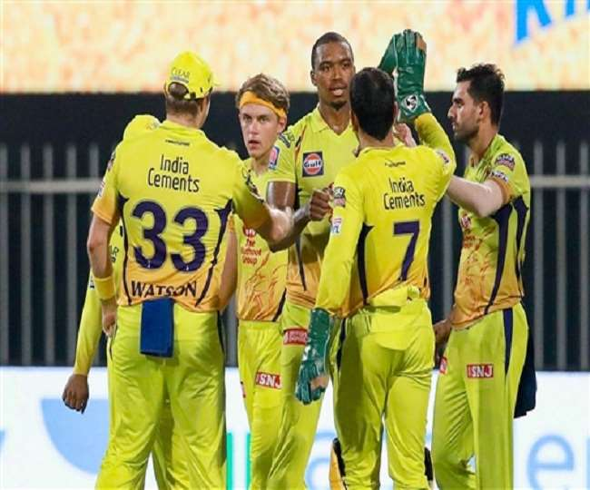 IPL 2020, CSK vs KKR: Ruturaj Gaikwad stars as Chennai Super Kings beat Kolkata Knight Riders by 6 wickets in last-ball thriller