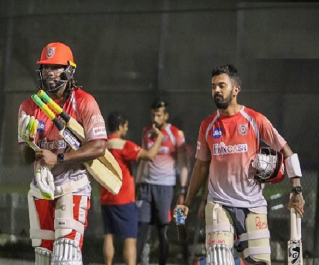 IPL 2020, KXIP vs KKR: Chris Gayle misses out in Punjab's playing XI again; KL Rahul answers why