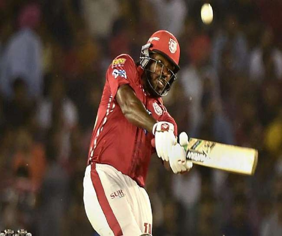 IPL 2020, KXIP vs RR: Chris Gayle achieves rare feat with 99 runs against Rajasthan Royals