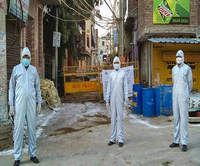 Chennai Coronavirus News Updates: Containment zones back in city as average daily cases cross 1000 mark