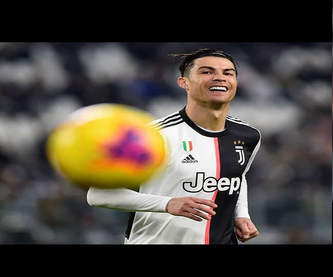 Cristiano Ronaldo tests positive for COVID-19, 'has no symptoms'; to miss Portugal's game against Sweden