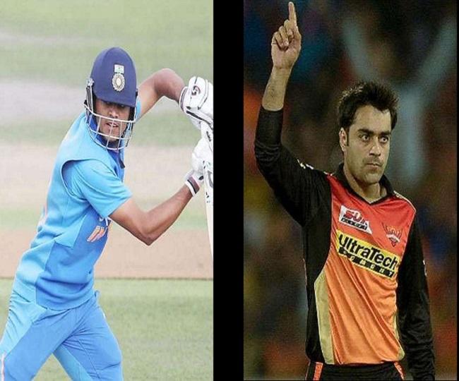 IPL 2020, CSK vs SRH: Priyam Garg's fiery 51, Rashid Khan's economical bowling help Hyderabad beat Chennai by 7 runs