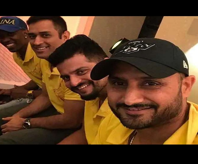IPL 2020 | CSK to end all contracts with Suresh Raina and Harbhajan Singh: Report