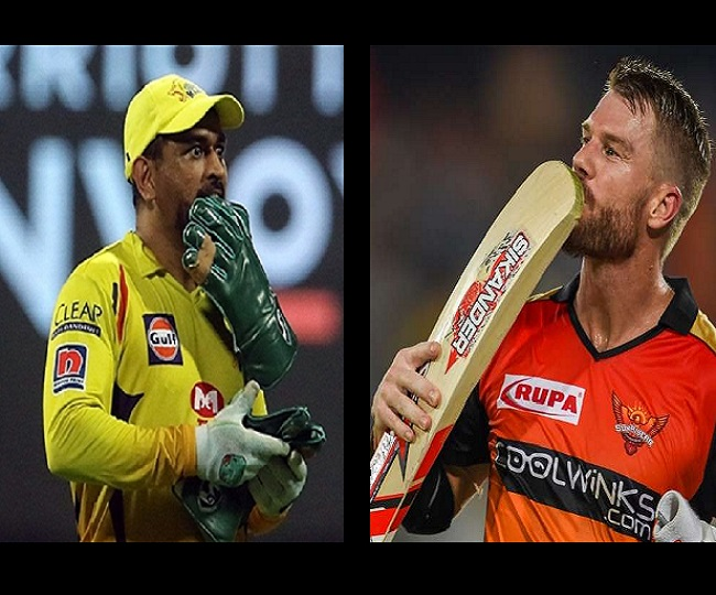 CSK vs SRH, IPL 2020: Bowlers help Chennai defeat Sunrisers Hyderabad by 20 runs | Highlights