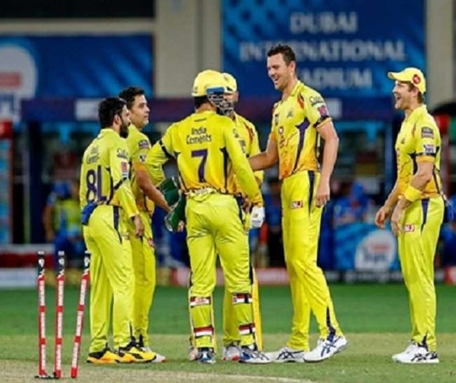 IPL 2020: Rajasthan Royals climb to fifth spot, Chennai Super Kings hit bottom of the points table