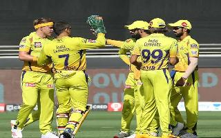 IPL 2020: Orange Cap and Purple Cap standings after CSK vs KKR match