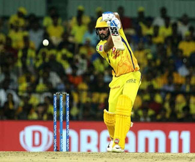 CSK vs SRH, IPL 2020: Watson's 42, Jadeja's last over blitz help Chennai set 168-run target for Hyderabad