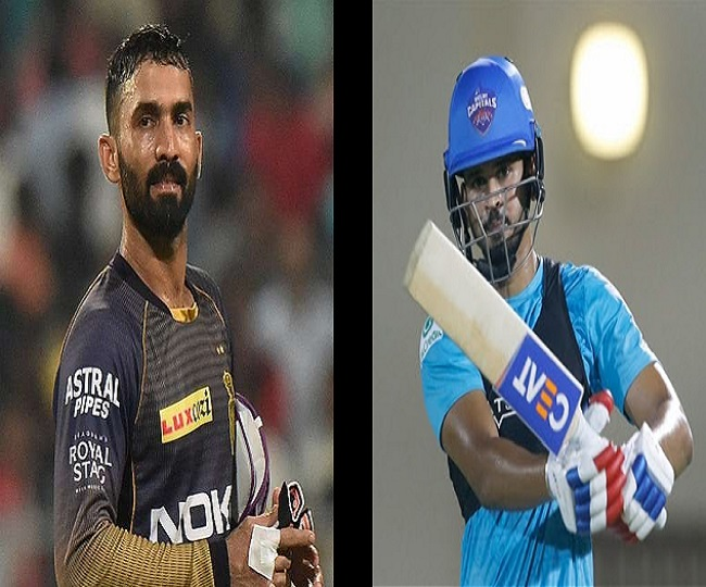IPL 2020, Delhi Capitals vs Kolkata Knight Riders: Who will win today's match?