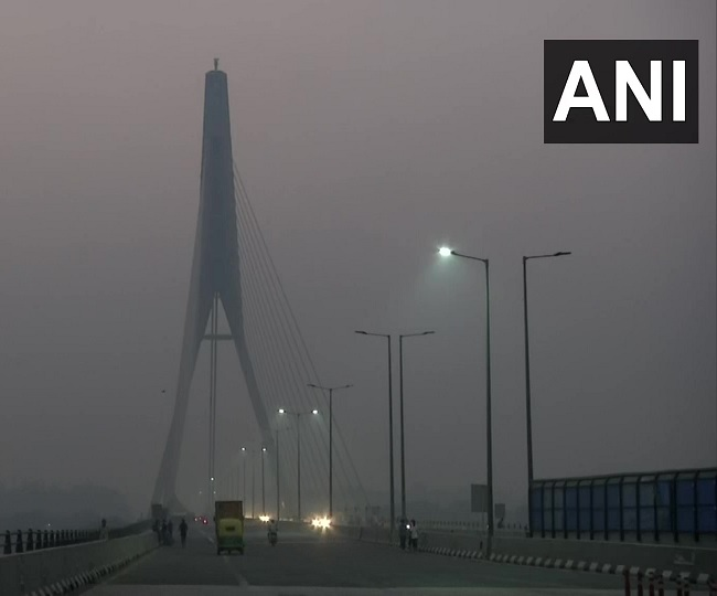 Delhi Air Pollution: Ban on electricity generators as GRAP comes in force    All you need to know