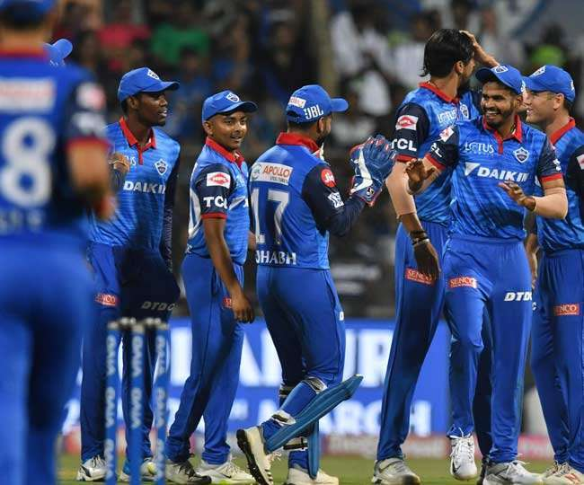 IPL 2020 Points Table: Delhi Capitals move to top spot after 18-run win over Kolkata Knight Riders