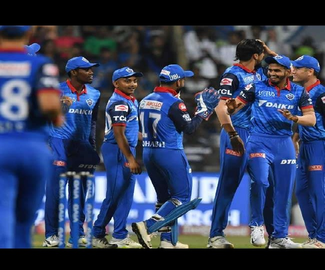IPL 2020, DC vs RR: Rahul Tewatia's late heroics go in vain as Delhi Capitals beat Rajasthan Royals by 46 runs