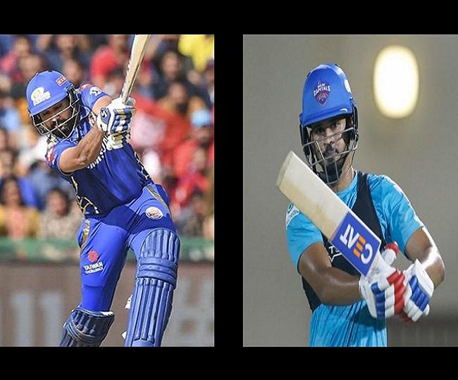 IPL 2020, DC vs RR Highlights: Delhi Capitals beat Rajasthan Royals by 13 runs