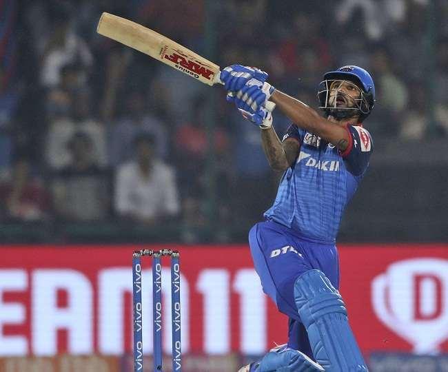 IPL 2020, DC vs RR: Shikhar Dhawan surpasses Virat Kohli, Suresh Raina to achieve this milestone in IPL