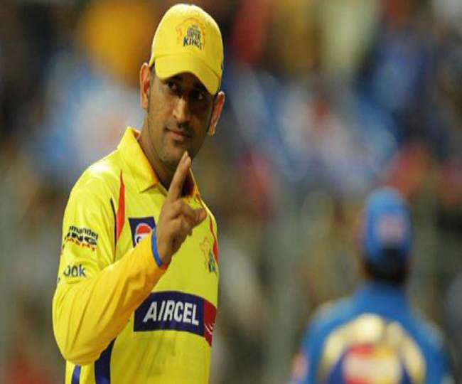 IPL 2020: Police arrest Kutch resident for giving 'threats' to MS Dhoni's daughter post CSK defeat