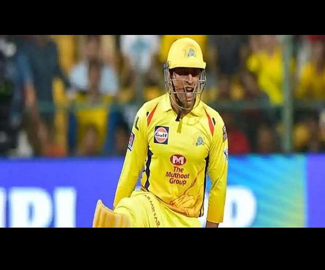 IPL 2020, CSK vs KXIP: MS Dhoni achieves another milestone, becomes 2nd wicket-keeper to take 100 catches in IPL