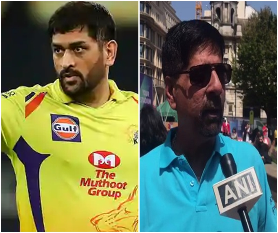 IPL 2020: Srikkanth tears into Dhoni over his 'youngsters lack  spark' remark, says you don't have spark this season