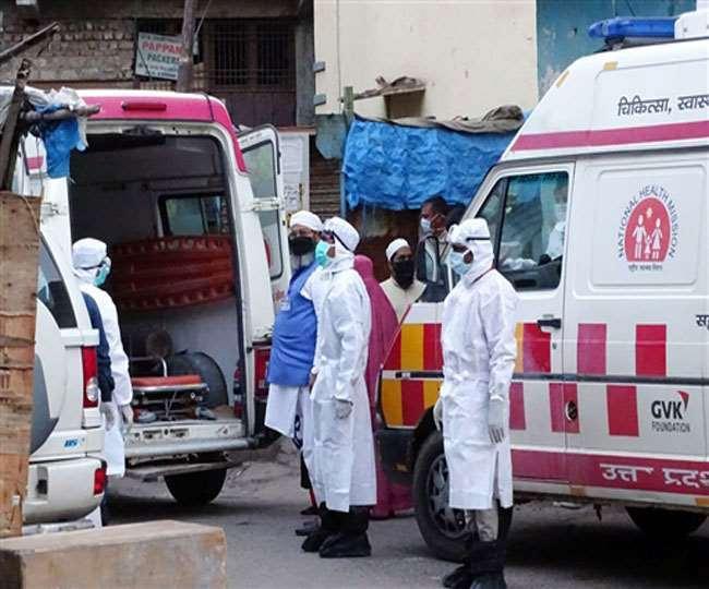 Delhi Coronavirus News Updates: City's COVID-19 tally rises up to 2.85 lakh; death toll at 5,438 | Check list of hotspots here