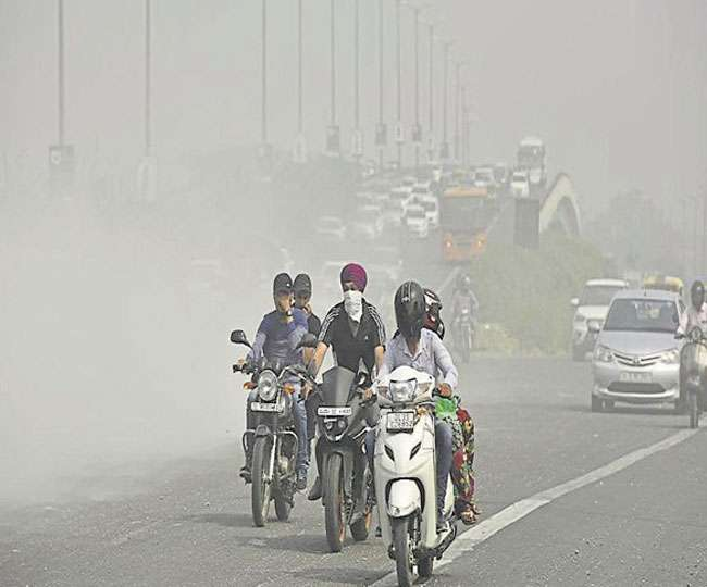 Delhi Pollution: SC appoints retired judge to prevent stubble burning in Punjab, Haryana and UP