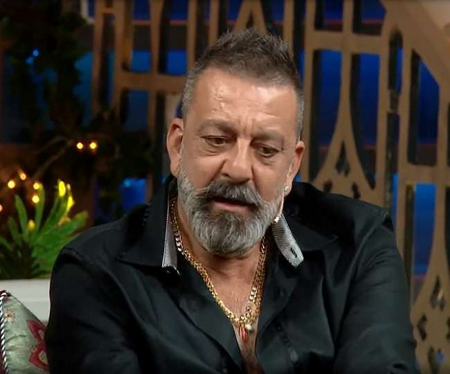 Sanjay Dutt all set to resume shoots for KGF 2, says 'will be out of this cancer soon' | Watch