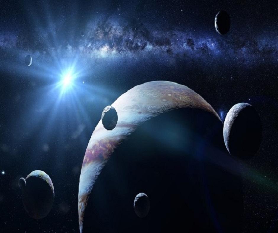 İlk Kez Bir Öte Gezegenden Gelen Radyo Yayını Belirlendi…