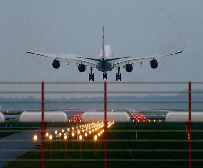 'Suspension of scheduled international flights extended till November 30': DGCA