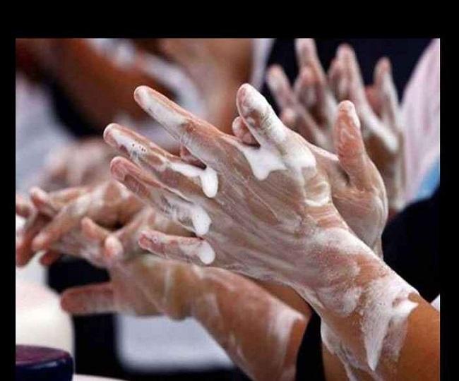 Global Handwashing Day 2020 | Handwashing, a new normal global phenomena