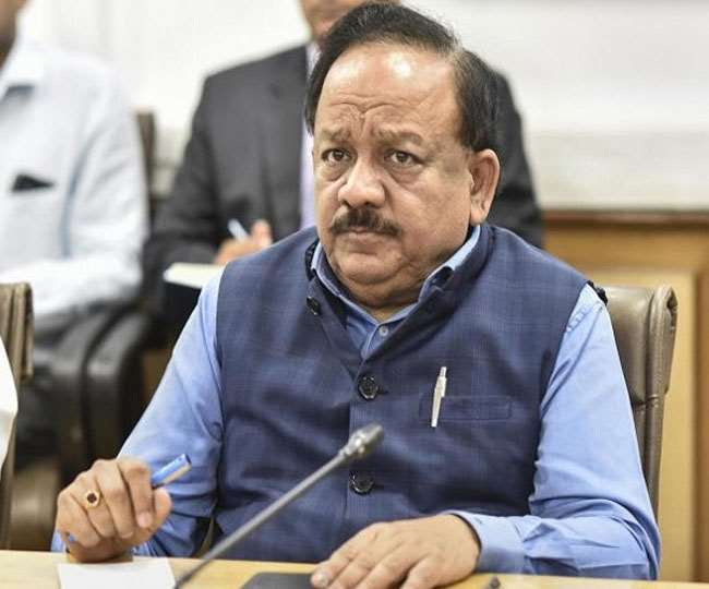 India likely to have more than one Covid-19 vaccine by early 2021, says Harsh Vardhan
