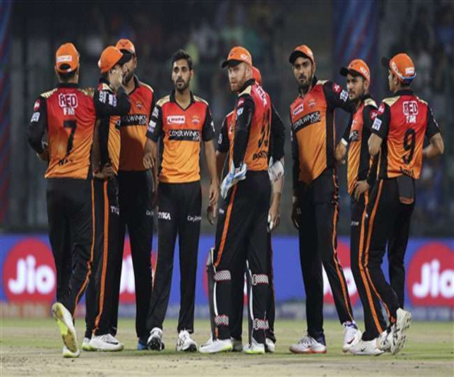 IPL 2020 Points Table: Sunrisers Hyderabad move to third spot after 69-run win over Kings XI Punjab