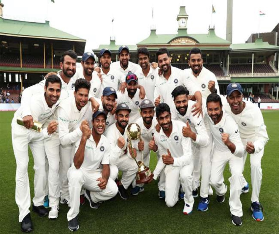 India's tour of Australia: CA shares provisional itinerary with BCCI