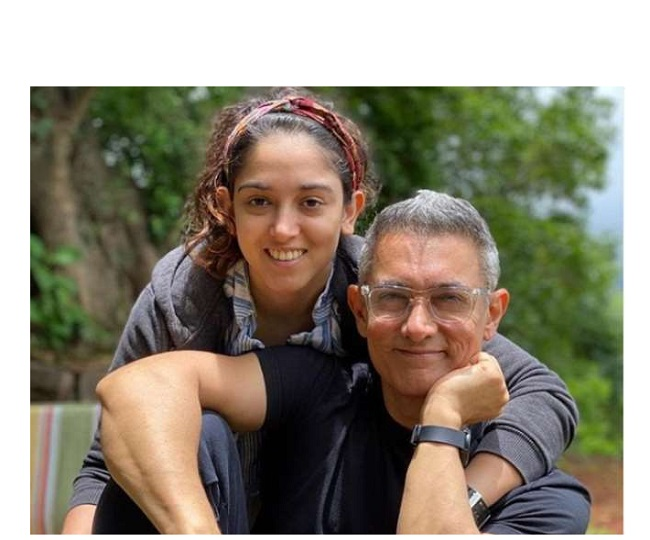 'Want to take people on my journey': Aamir Khan's daughter Ira Khan opens up about battling depression